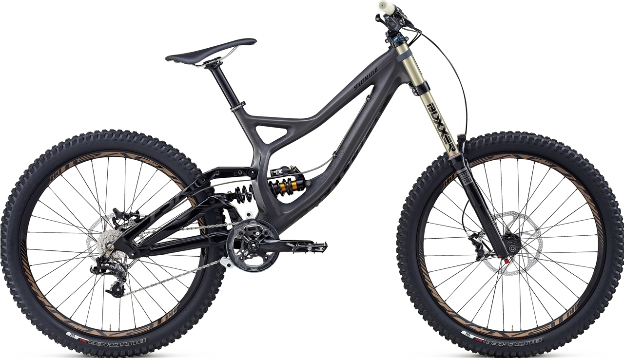2014 Park Ready Bikes For Sale | Highland Mountain Bike Park